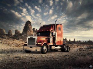 Truck Phones