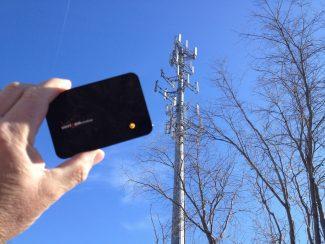 Mobile Phone Antennas