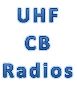 UHF CB