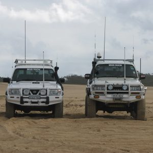 UHF CB Antennas